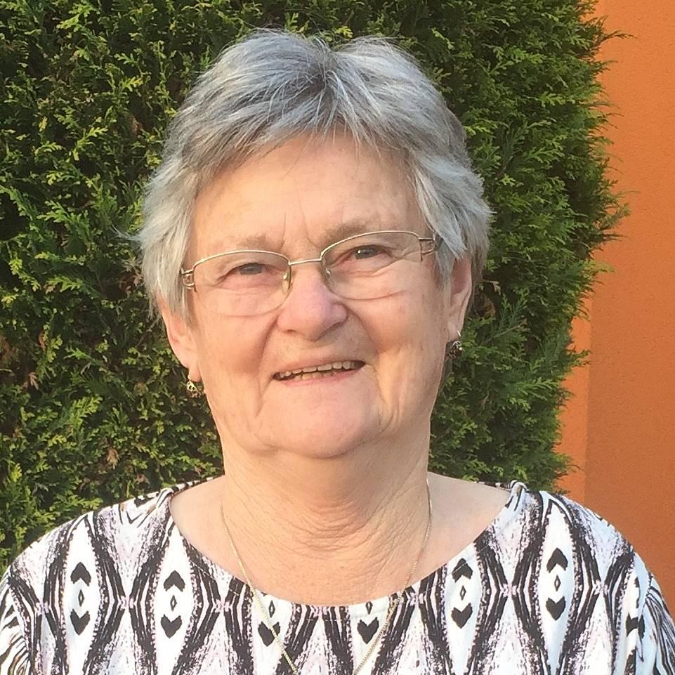 Irmgard Koller