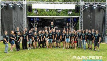 Das Parkfest 2019 – wieder ein voller Erfolg!