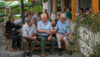 Rund Umadum 2019: Familienfest am Hohenberg
