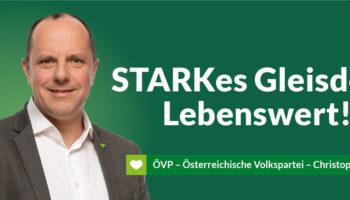 Christoph Stark: Eine gute Wahl