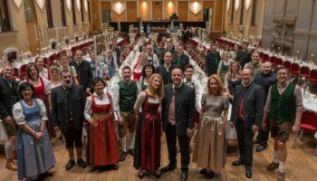 Sozial statt Ball: ÖVP Gleisdorf spendet Zeit
