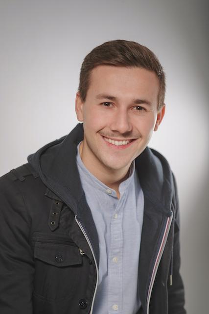 Dominik Kutschera
