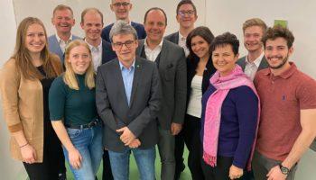 ÖAAB Regionsgruppe Gleisdorf neu gegründet