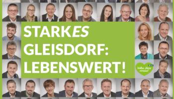 Kandidatinnen und Kandidaten für die Gemeinderatswahl 2020