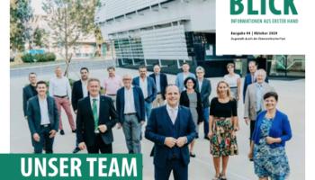 EINBlick – Die Zeitung der ÖVP Gleisdorf